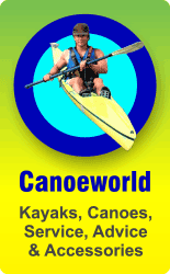 Peppertown's Kayaks & Canoe Adventure superstore, has 100's of Kayaks, Canoes, Inflatable, Sit in, Sit on top, Surf Ski's and kayak Accessories on display.  We stock a wide range of fishing, recreational and touring kayaks, Paddles