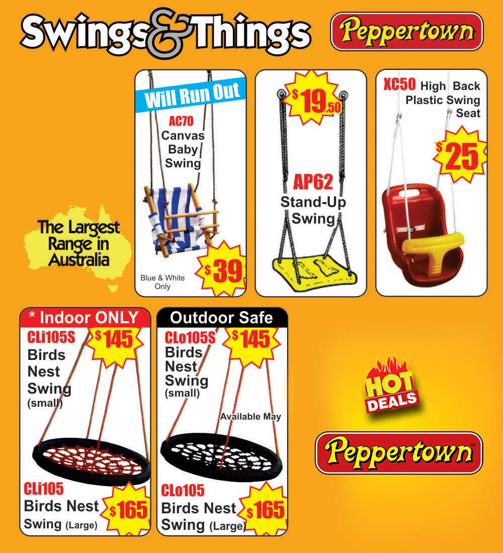 Other Swings